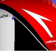 MIRAGE RS colour freeze