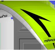 MIRAGE RS colour lime